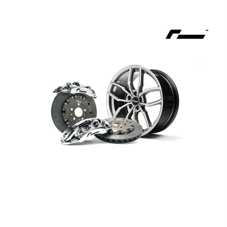 Braking & Wheel Upgrades