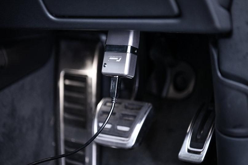 VW 2.0 TSI Golf 6 GTI Software