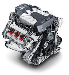 Audi b8 S4, S5 Remap