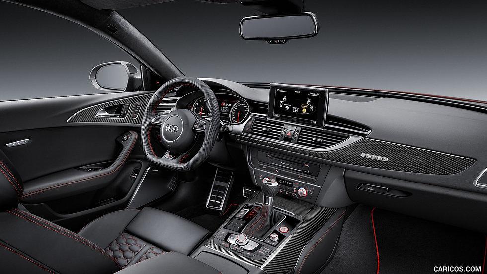 RacingLine Audi RS6 DSG Tuning