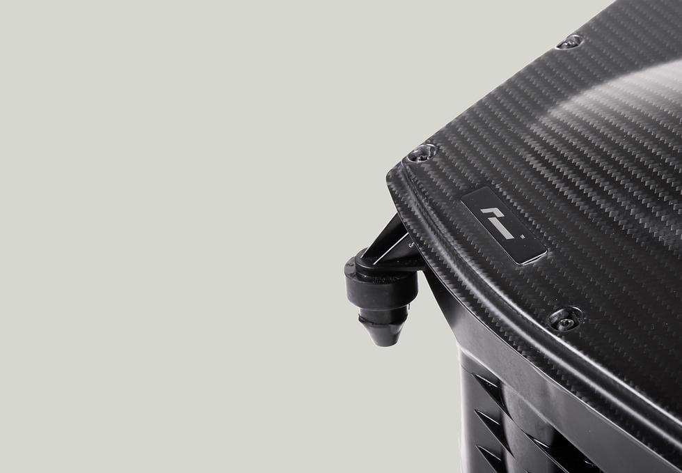 3.0 TFSI Air Intake