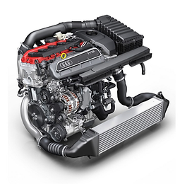 Audi RS3 Remap
