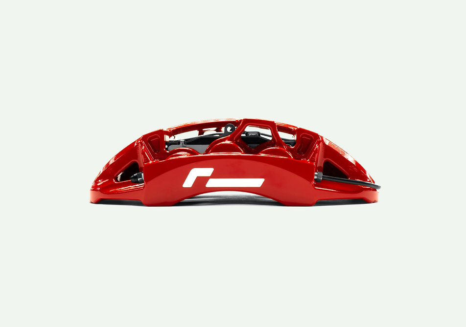 RacingLine Stage 3 Big Brake Kit for Audi and VW