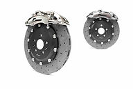 golf r carbon big brake kit