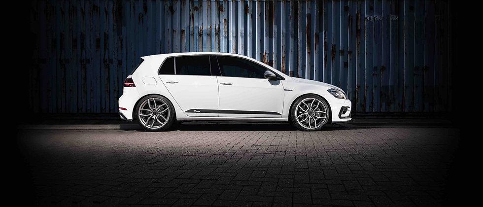 VW GOLF MK7 & MK7.5 TUNING & PERFORMANCE PARTS GOLF R, GOLF GTI 2013,2014,2015,2016,2017,2018,2019,2020