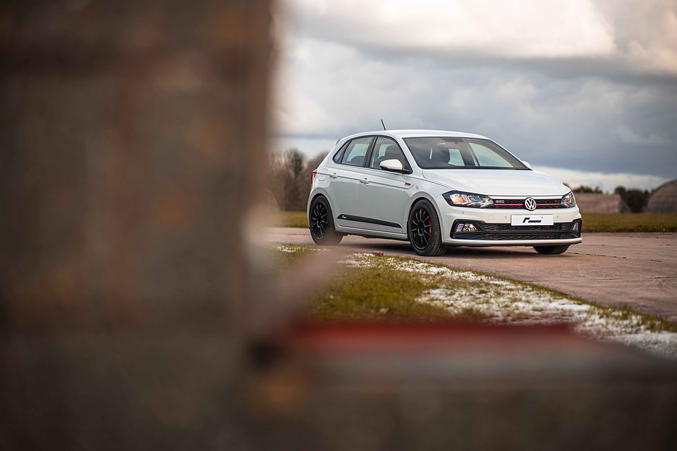Polo AW GTI tuning and performance parts 2019 2020