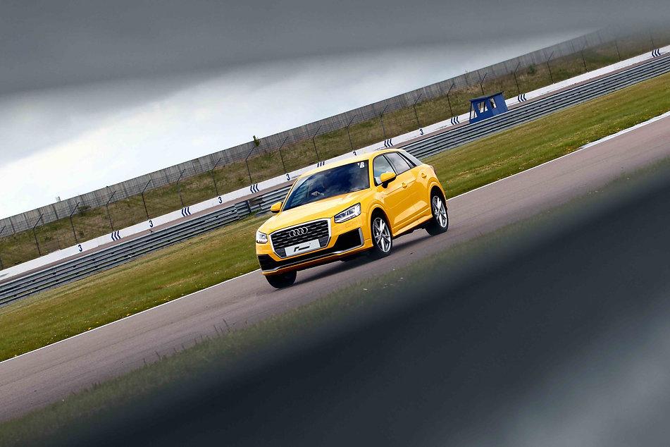 RacingLine Audi SQ2 Q2 Air Filter