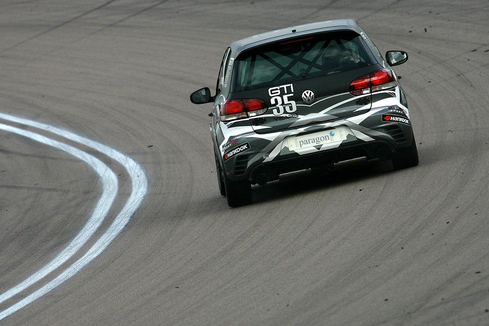 RacingLine VW 2.0 TSI Golf 6 GTI Remap