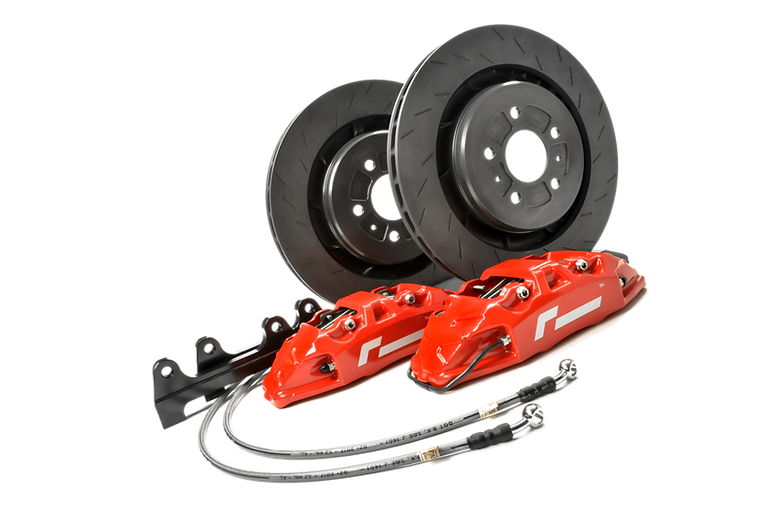 big brake kit for golf r