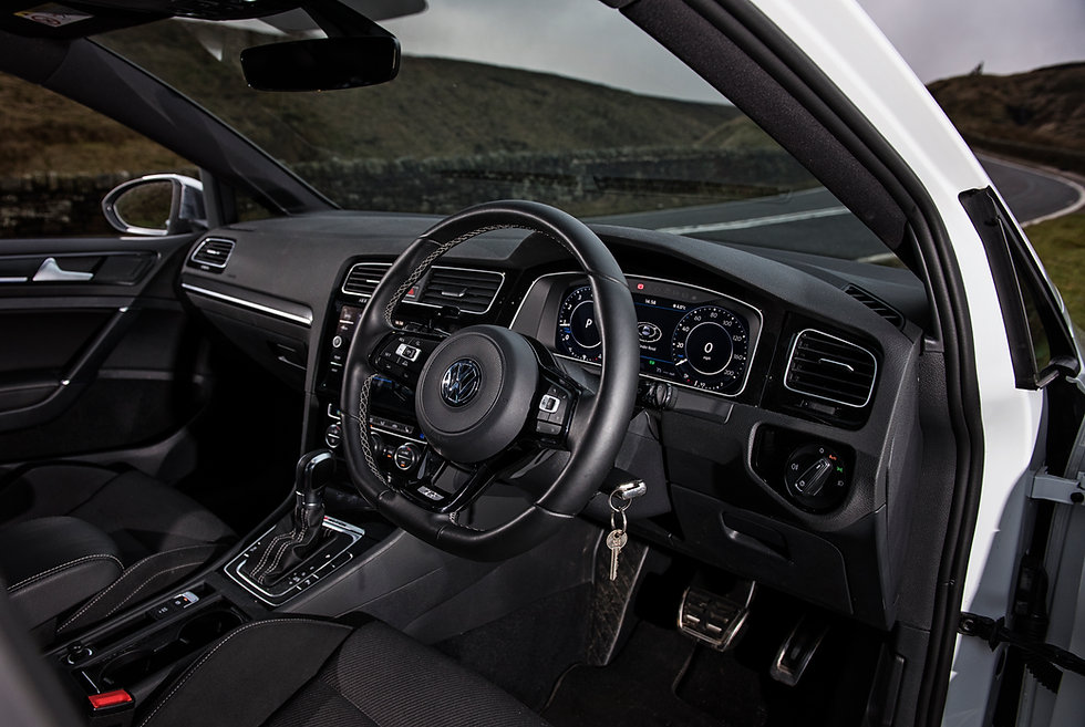 MK7 Golf GTI DSG tuning