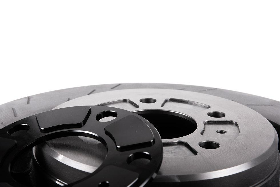 Racingline stage 3 brake kit,racingline brake kit,racingline BBK,racingline hub adaptors, racingline hub spacers