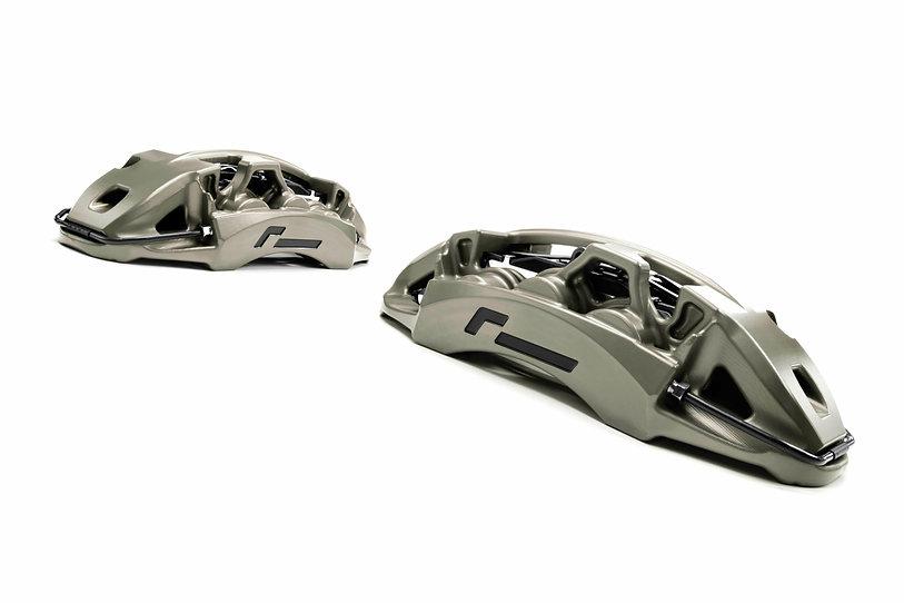 Racingline big brake kit for Golf and Audi S3