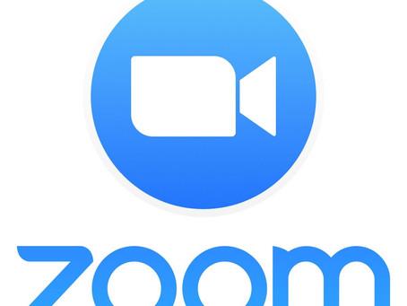Årsmöte Zoom länk + handlingar
