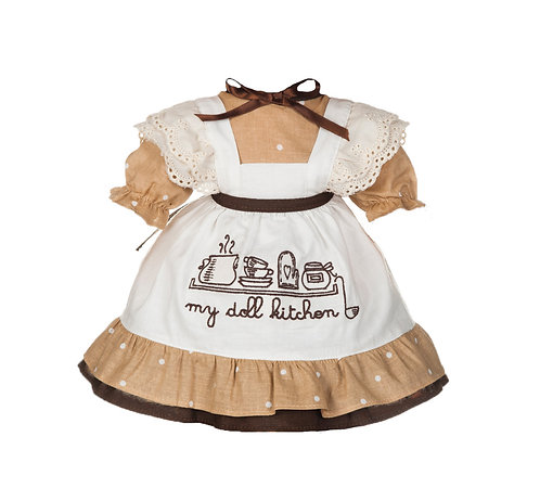 Vestito My Doll Kitchen