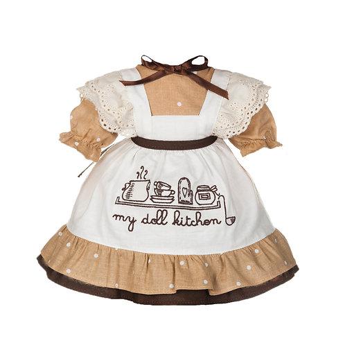 Vestito My Doll Kitchen
