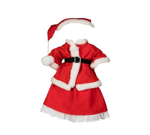 Vestito Mamma Natale
