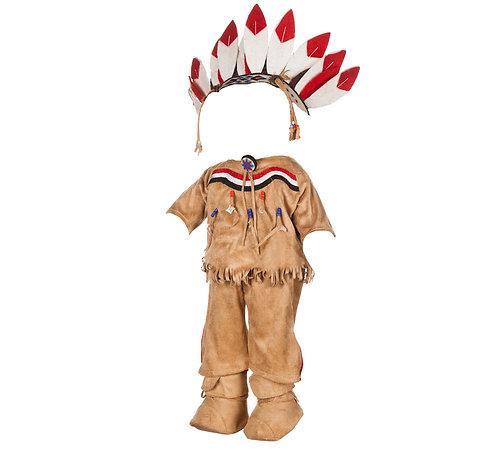 Vestito Indiano