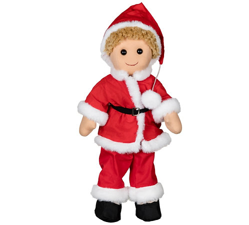 Claus - Babbo Natale