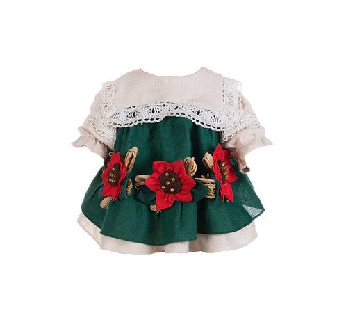 Vestito Stella di Natale