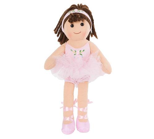 Fannie - Ballerina
