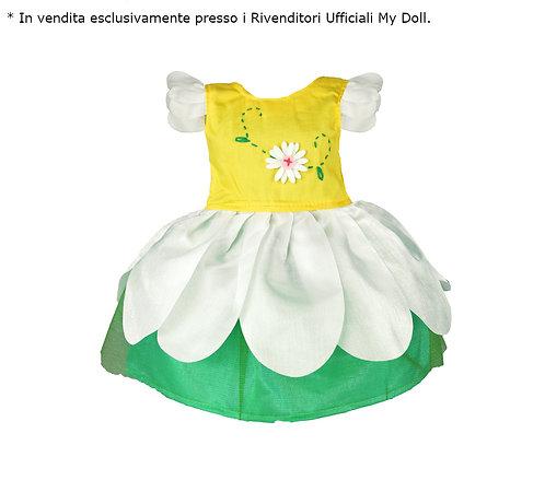 *Vestito Margherita