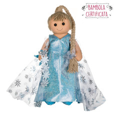 Ice Doll