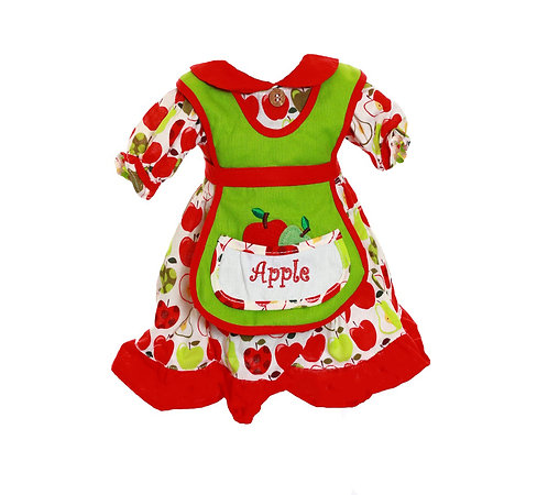 Vestito Apple