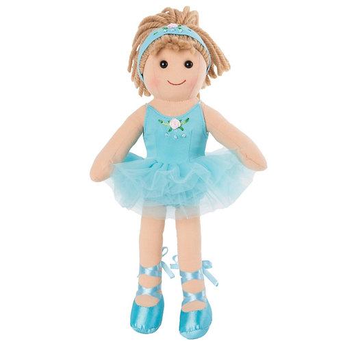 Evy - Ballerina