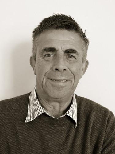 Cr Mate Radich