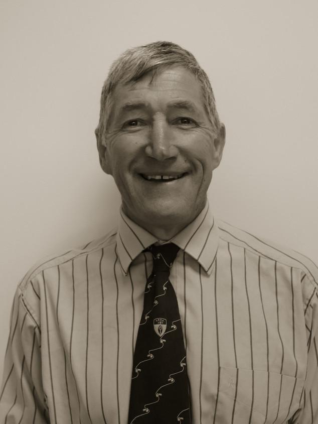 Marty Robinson