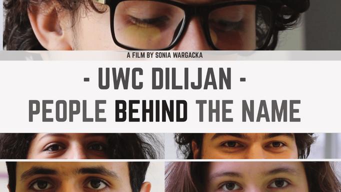 UWC Dilijan - People behind the name