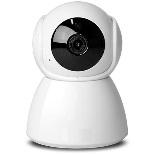 全景聰明攝影機Panoramic Smart IP Cam