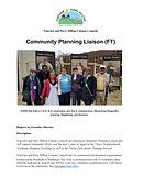 Community Planning Liaison - Job Descrip