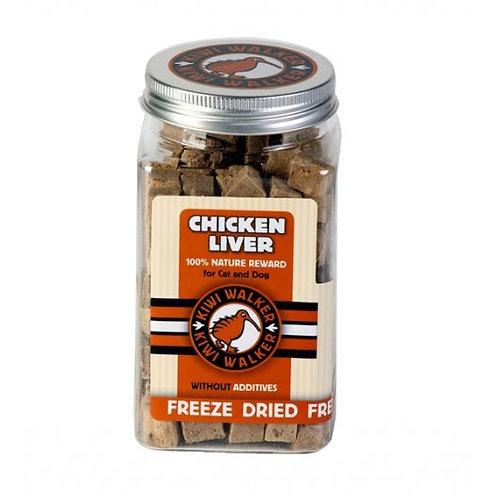 Kiwi walker chicken liver treats