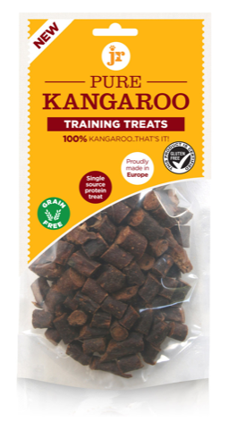 Pure Kangaroo Training Treat