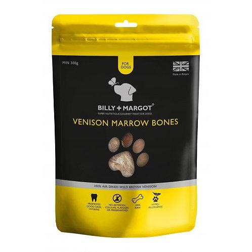 BILLY AND MARGOT venisson marrow bones