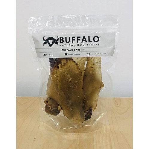 Buffalo ears x4