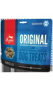 Orijen Original dog treats