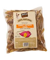 Sweet Potato Fries 1KG