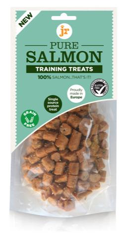 Pure Salmon Training Treats