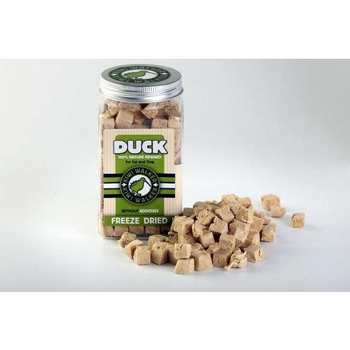 Kiwi walker freeze dried duck treats