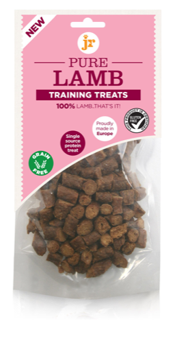 Pure Lamb Training Treat