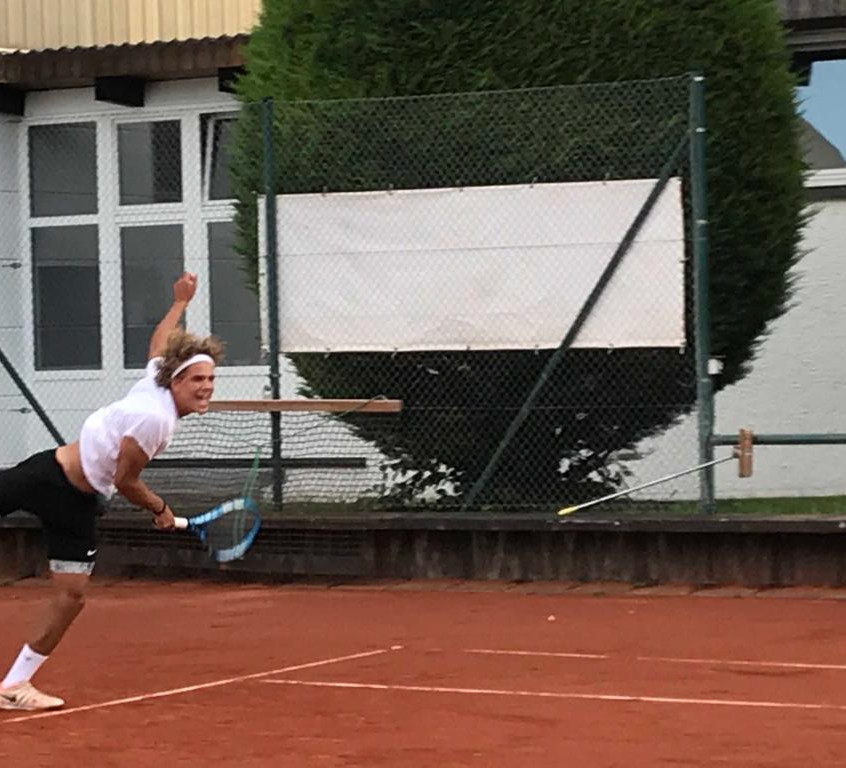 Theo Serving