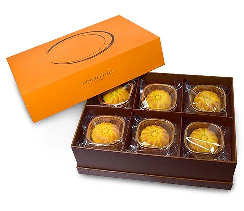 Moon Cake Gift Box