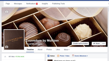 Couverture by Multizen is now on Facebook