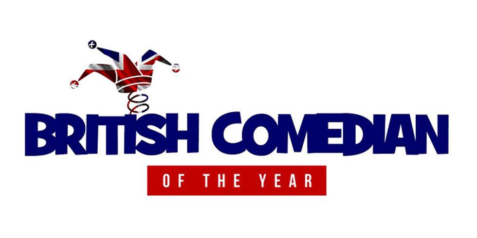 Set - British Comedian of the Year 2021 London Heats