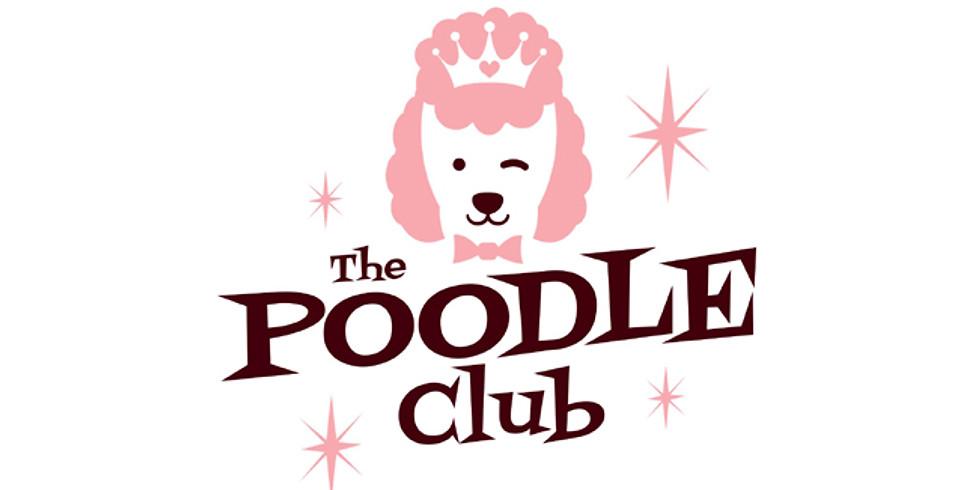 MC - The Poodle Club, Sydenham