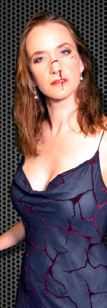 HR Kate Smurthwaite - Clit Stirrer