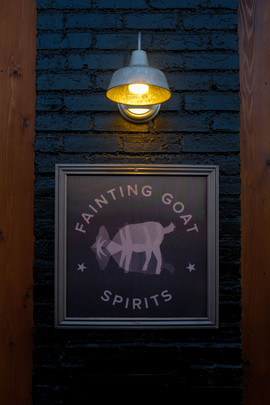 Fainting Goat Spirits