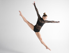 ballerina dance jump